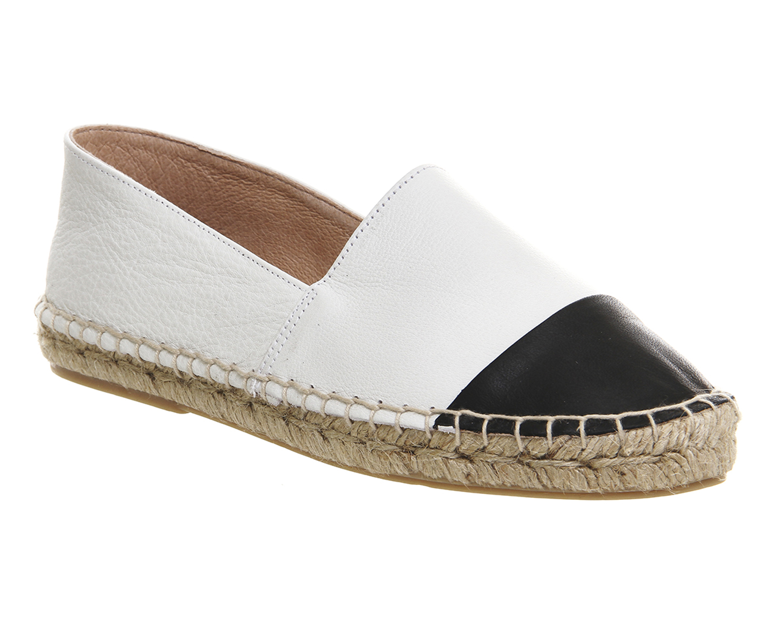 Chanel Slip On Shoes Espadrilles Price